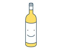 Bordeaux Blanc Liquoreux. - Château Huneau - 2017 - Blanc