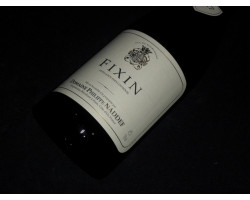 Fixin - Domaine Philippe Naddef - 2017 - Rouge