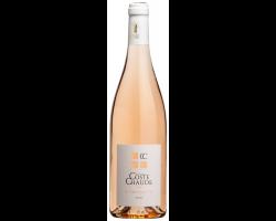 L'Entracte - Domaine de Coste Chaude - 2018 - Rosé
