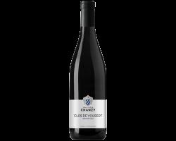 Clos de Vougeot Grand Cru - Maison Chanzy - 2013 - Rouge