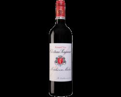 Château Poujeaux - Château Poujeaux - 2014 - Rouge