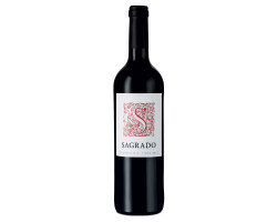 Sagrado - Quinta do Sagrado - 2017 - Rouge