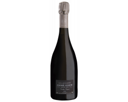 Cuvée vieilles vignes - Grand Cru - Champagne André Roger - Non millésimé - Effervescent