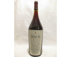 Arbois Pinot - Domaine Rolet - 1996 - Rouge