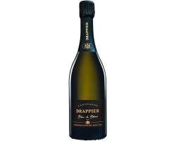 Blanc De Blancs Signature - Champagne Drappier - Non millésimé - Effervescent