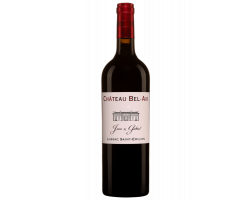 Bel-air 'jean & Gabriel' - Château Bel Air - 2016 - Rouge