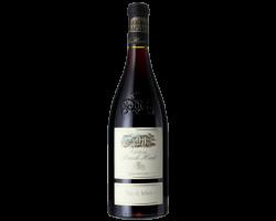 Tête de Bélier - Château Puech-Haut - 2016 - Rouge
