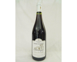 Châteaugay - Domaine Rougeyron - 2009 - Rouge