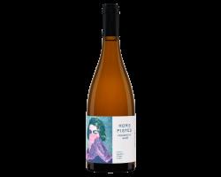 Hors Pistes Chardonnay - Aubert & Mathieu - 2019 - Blanc
