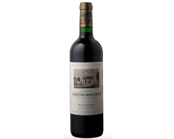 Château Lamothe Bergeron - Château Lamothe Bergeron - 1988 - Rouge