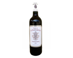 Château La Fleur de Gay - Château La Fleur de Gay - 2017 - Rouge