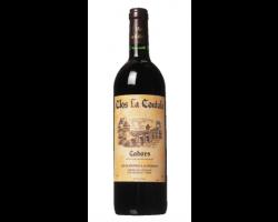 Clos La Coutale - Clos La Coutale - 1974 - Rouge