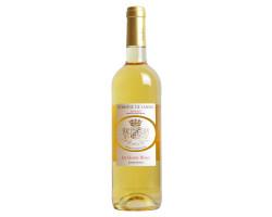 Les Quatre Reines - Chardonnay - Domaine de Lansac - 2017 - Blanc