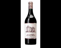 Le Clarence De Haut Brion - Château Haut Brion - 2015 - Rouge