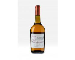 rosé tradition - Mas Gourgonnier - 2019 - Rosé