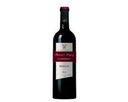 Cabernet Sauvignon - La Référence - Bernard Magrez - 2016 - Rouge
