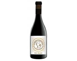 Roc Blanc - Château Gilbert & Gaillard - 2016 - Rouge
