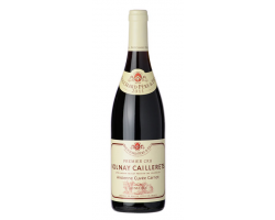 Volnay Premier Cru Caillerets Ancienne Cuvée Carnot - Bouchard Père & Fils - 2013 - Rouge