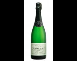 Zero Brut Nature - Champagne Tarlant - Non millésimé - Effervescent