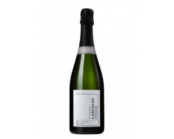 Tradition - Champagne Lancelot-Pienne - Non millésimé - Effervescent