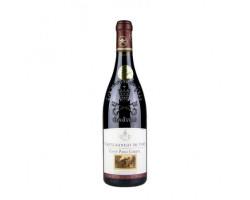 Cuvée Paule Courtil - Domaine l'Or de Line - 2019 - Rouge