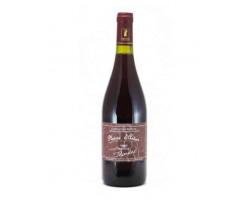 Plaisir d'Antan - Domaine de Pécoulas - 2020 - Rouge
