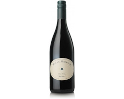 Shiraz - MOUNT HORROCKS - 2013 - Rouge