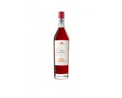 DEAU Pineau des Charentes rouge - Distillerie des Moisans - Non millésimé - Rouge
