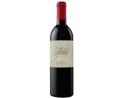 Old Vine - Zinfandel - SEGHESIO - 2014 - Rouge