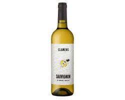 Un Dimanche Ensoleillé - Sauvignon - Château Clamens - 2019 - Blanc