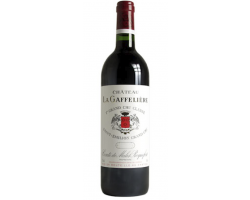 Château La Gaffelière - Château La Gaffelière - 2012 - Rouge