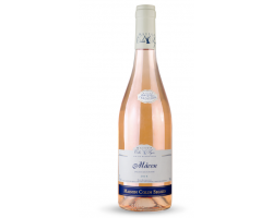 Macon Tradition - Maison Colin Seguin - 2020 - Rosé