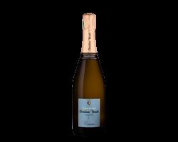 Eminence Extra-Brut - Champagne Christian Naudé - 2014 - Effervescent