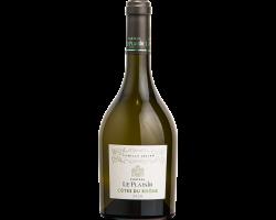 Côtes du Rhône - Château Le Plaisir - Famille Julien - 2020 - Blanc