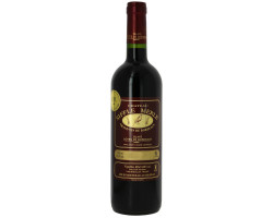 Cuvée Tradition - Château Siffle Merle - 2016 - Rouge