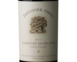 Freemark Abbey Cabernet Sauvignon - Freemark Abbey - 2013 - Rouge