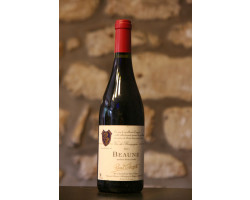 Beaune - Raoul Clerget - 2011 - Rouge