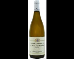 Chablis, Premier Cru, Beauroy - Maurice Tremblay - 2017 - Blanc