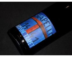 Domaine  Trapet Chapelle 1141 Pinot Noir - Domaine Trapet Alsace - 2016 - Rouge