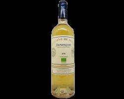 Jurançon Vendanges Tardives - Domaine de Souch - 2011 - Blanc