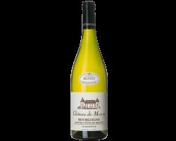 Bourgogne Hautes-Côtes de Beaune Château de Mercey - Antonin Rodet - 2017 - Blanc