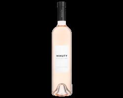 Cuvée Prestige - Château Minuty - 2019 - Rosé