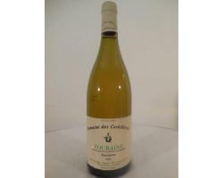 Sauvignon Blanc - Domaine des Corbillières - 2000 - Blanc