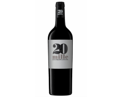 20 Mille - Domaines Jean-Philippe Janoueix - 2011 - Rouge