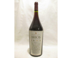 Arbois Pinot - Domaine Rolet - 1994 - Rouge