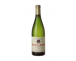 Pouilly-Fuissé - Domaine Ferret - 2017 - Blanc