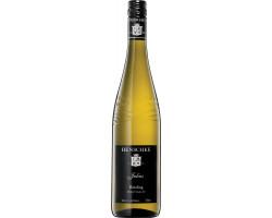 Julius - HENSCHKE - 2019 - Blanc