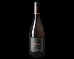 Pouilly-Fuissé Cuvée Eclat d'Ammonite - Domaine Nadine Ferrand - 2017 - Blanc