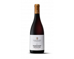 Bourgogne Côte-D'Or Pinot Noir - Edouard Delaunay - 2017 - Rouge