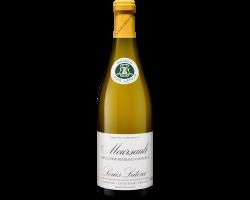 MEURSAULT - Maison Louis Latour - 2006 - Blanc